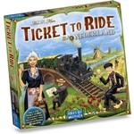 Days of Wonder Ticket to ride Nederland