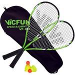 Victor Vicfun Speedminton set