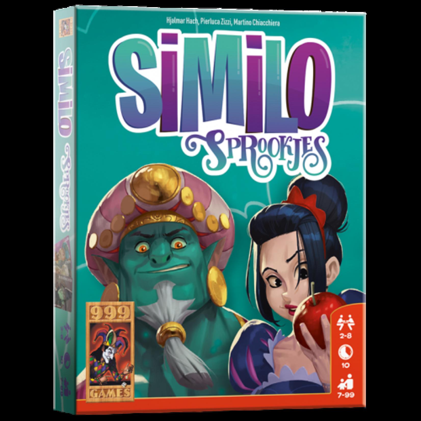 999 Games Similo: Sprookjes