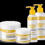 Révvi Fresh Feet 250 ml (fles)