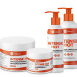 Révvi Intense Hot 250 ml (pot)