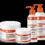 Révvi Intense Hot 250 ml (Fles)