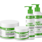 Révvi Fast Recovery 250 ml (pot)