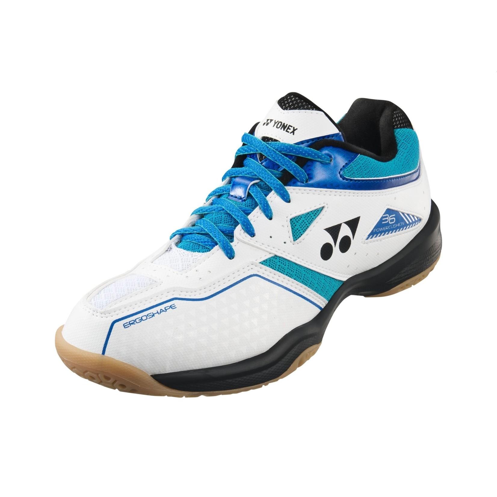 Yonex Yonex 36 junior (blauw)