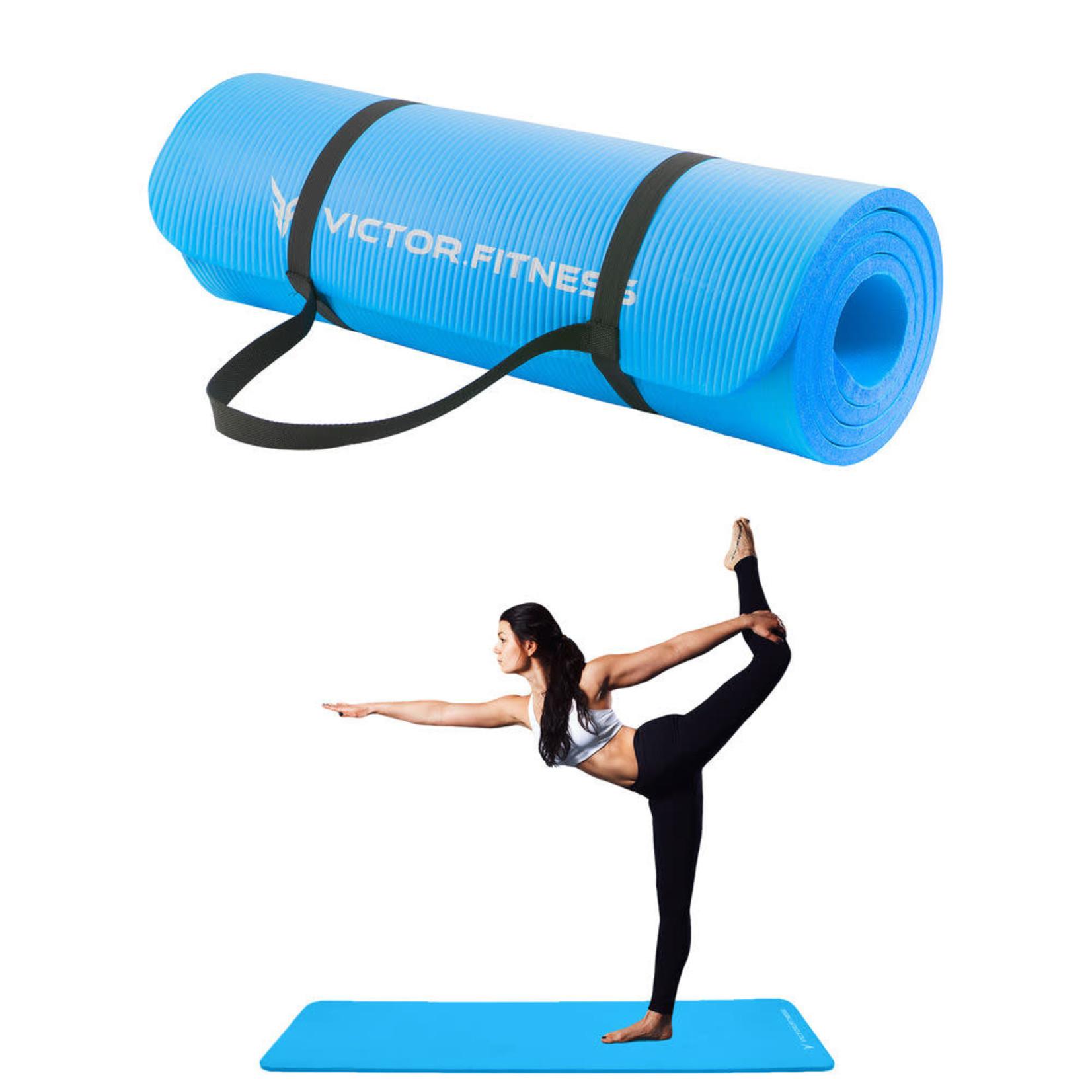 Victor Victor fitnessmat