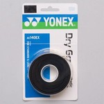 Yonex Yonex Dry Grap AC 140 EX Zwart