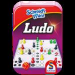 Schmidt Ludo small - Bordspel