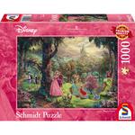 Schmidt Disney Sleeping Beauty, 1000 stukjes