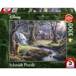 Schmidt Disney Snow White, 1000 stukjes