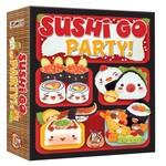 White Goblin Sushi Go Party!