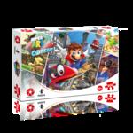Winning Moves Super Mario Odyssey world