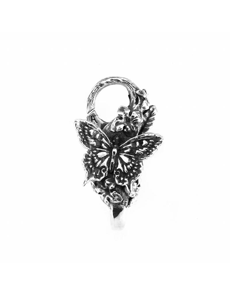 Faerybeads Papillon lock