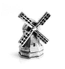 Faerybeads Kinderdijk Windmill