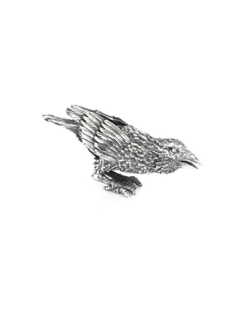 Faerybeads Odin's Raven - Retired