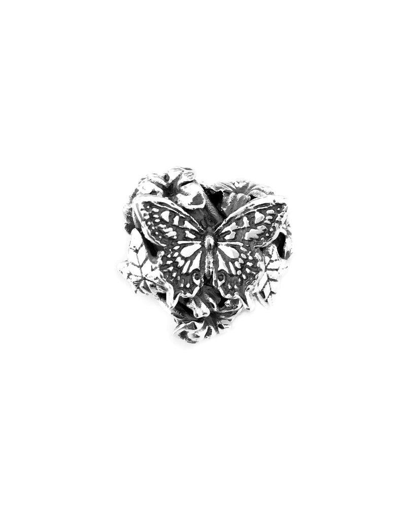 Faerybeads Luscious Heart