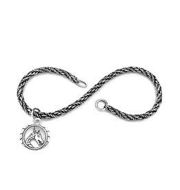 Faerybeads Finde Logo Bracelet