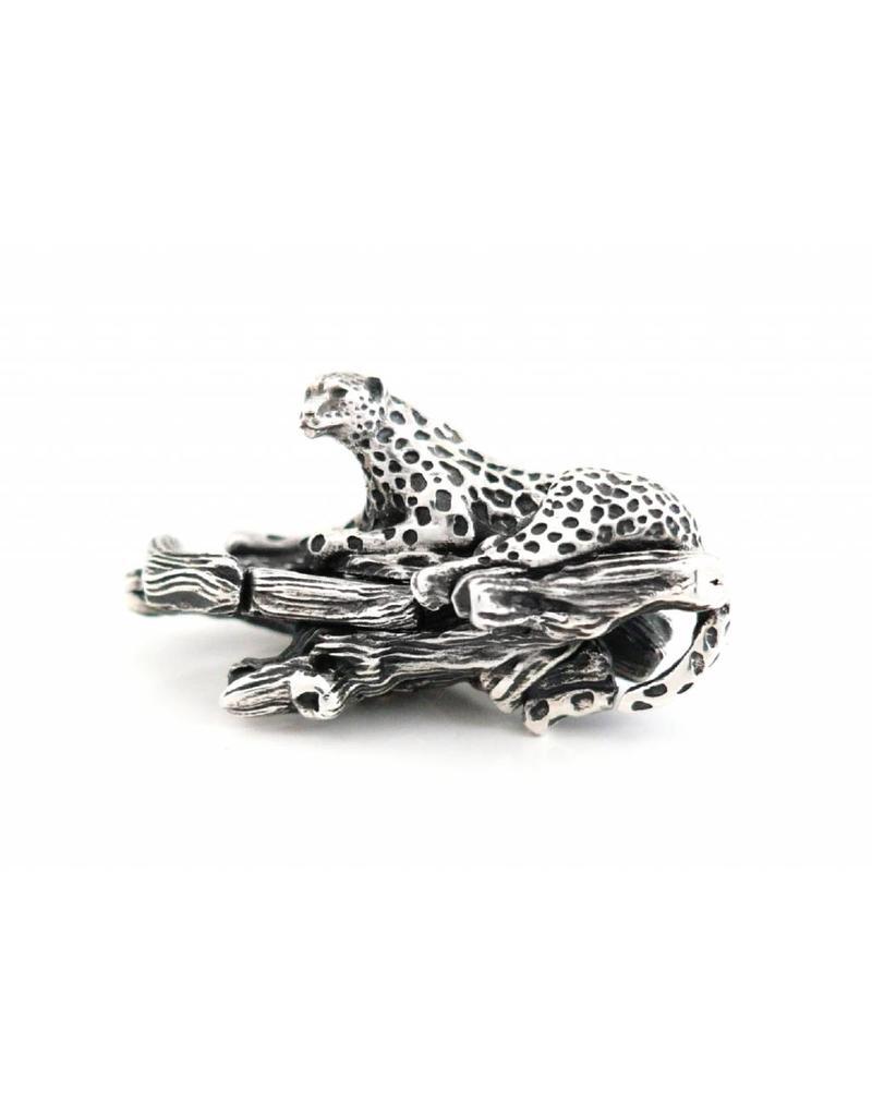 Faerybeads Leopard Lock