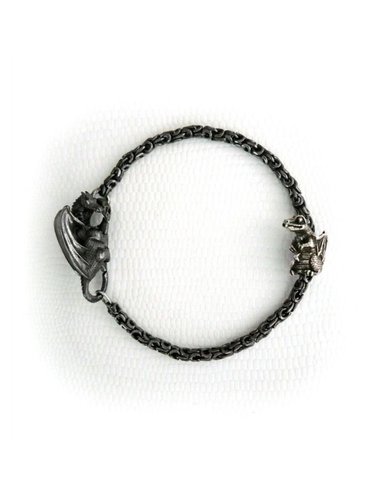 Faerybeads Dragon Tail, Findë, Katwijker Rope Bracelet Chain | Custom