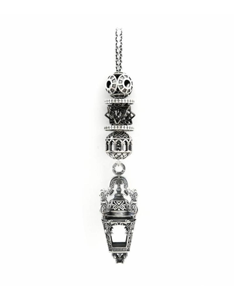 Faerybeads Reverie Faery Necklace