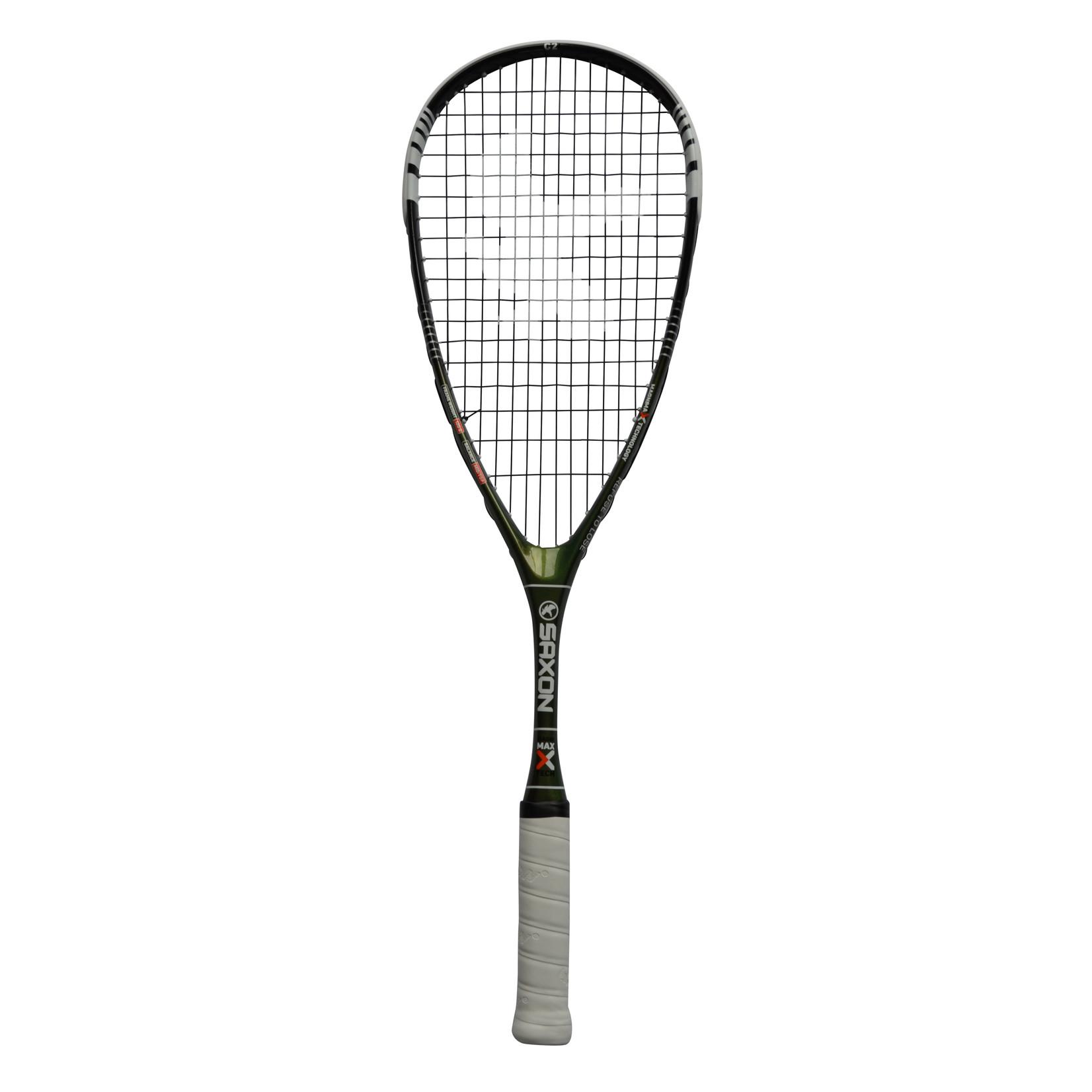 Saxon C2 squashracket