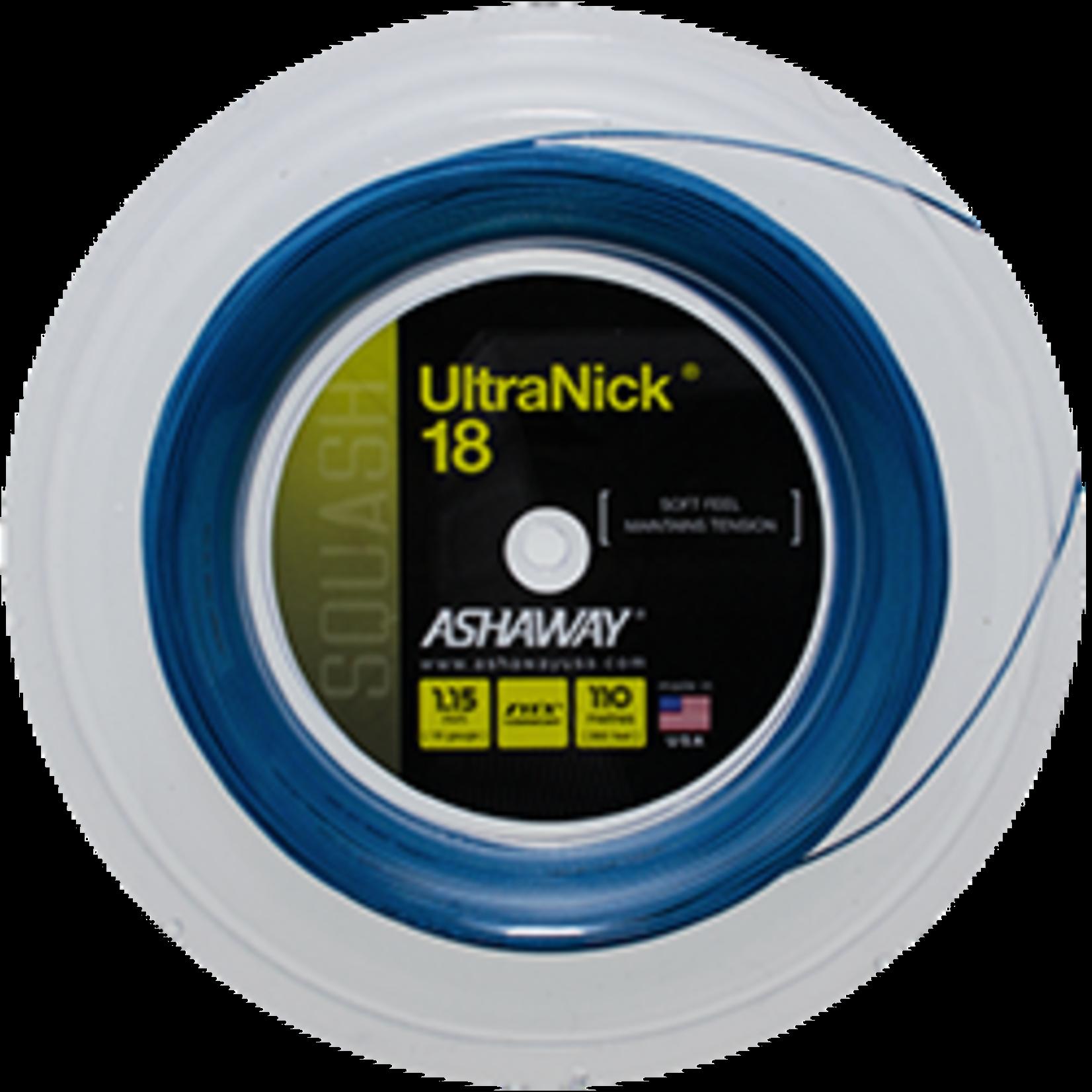 Ashaway UltraNick 18