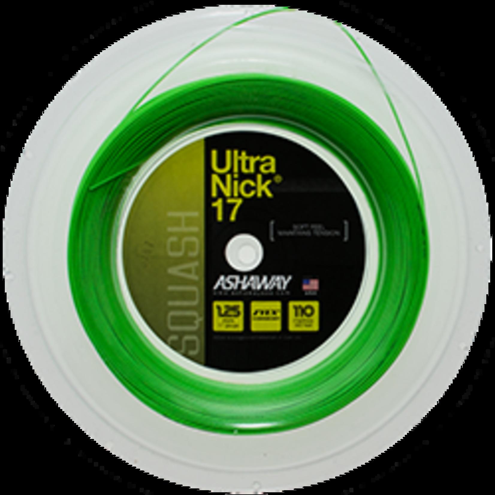 Ashaway UltraNick 17
