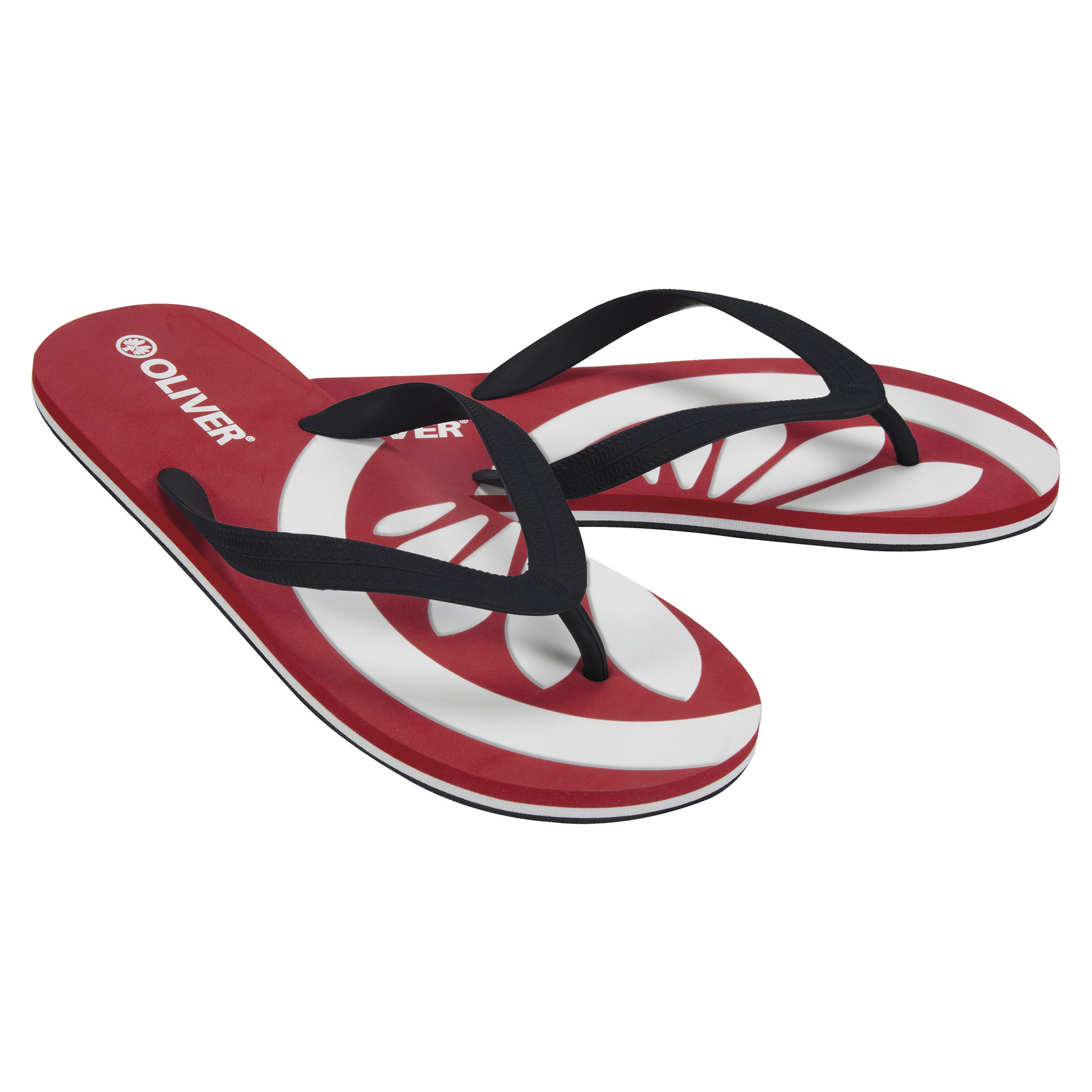 Oliver Bad slipper