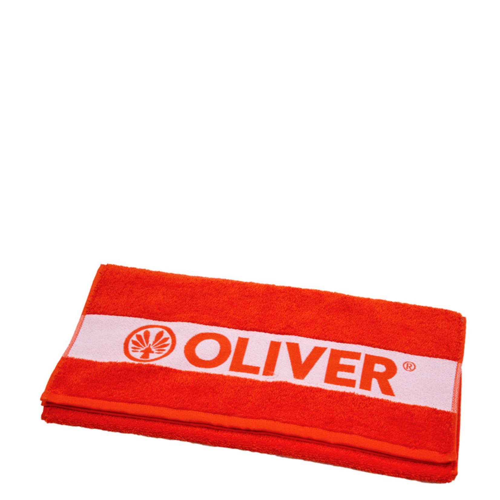 Oliver Promo handdoek
