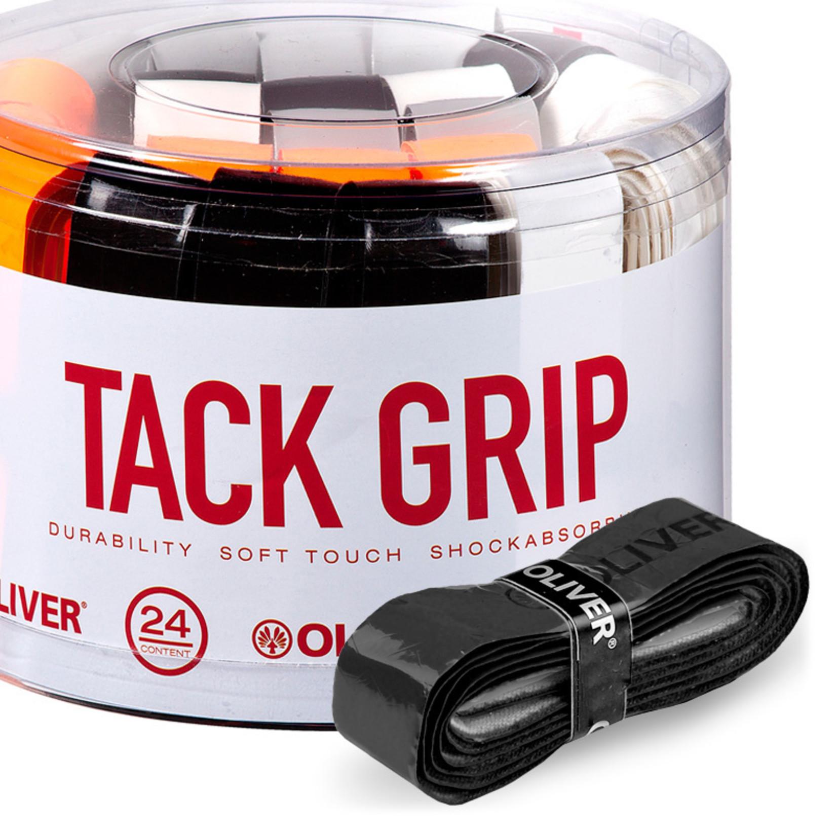 Oliver Tack Grip 24pcs mix
