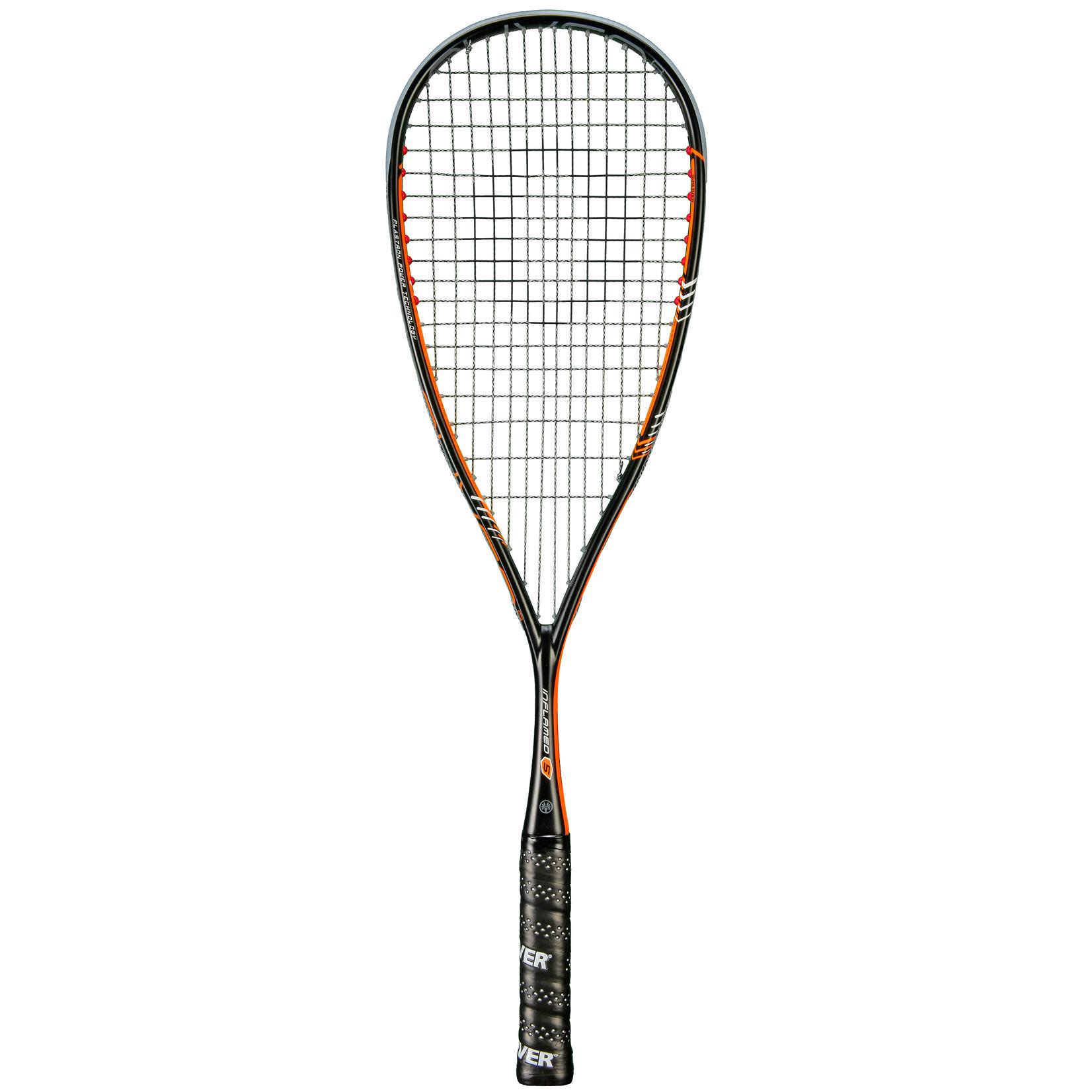 Oliver Inflamed 5CL squashracket
