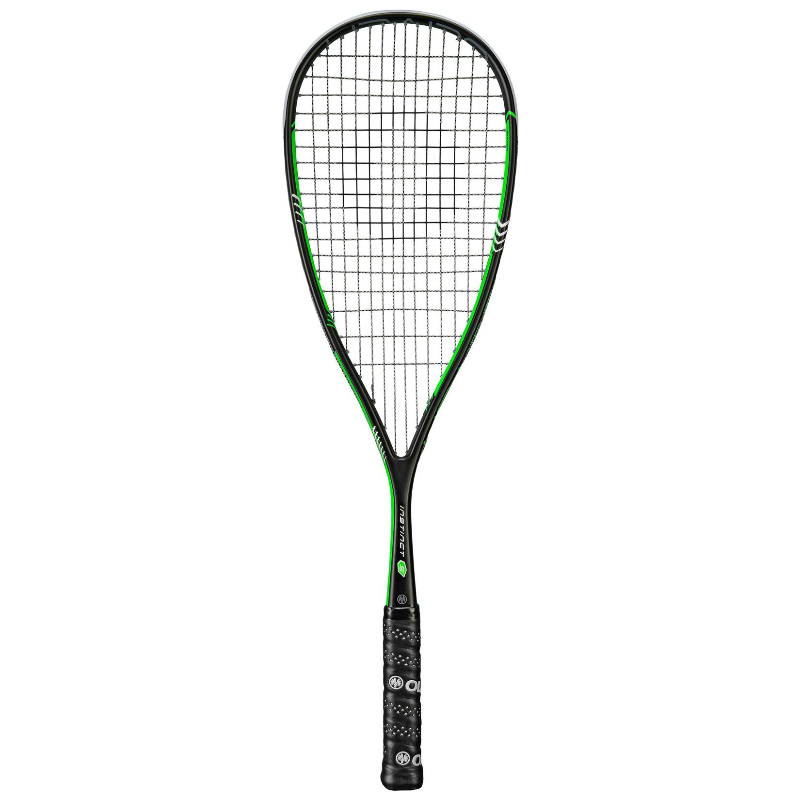 Oliver Instinct 5CL squashracket