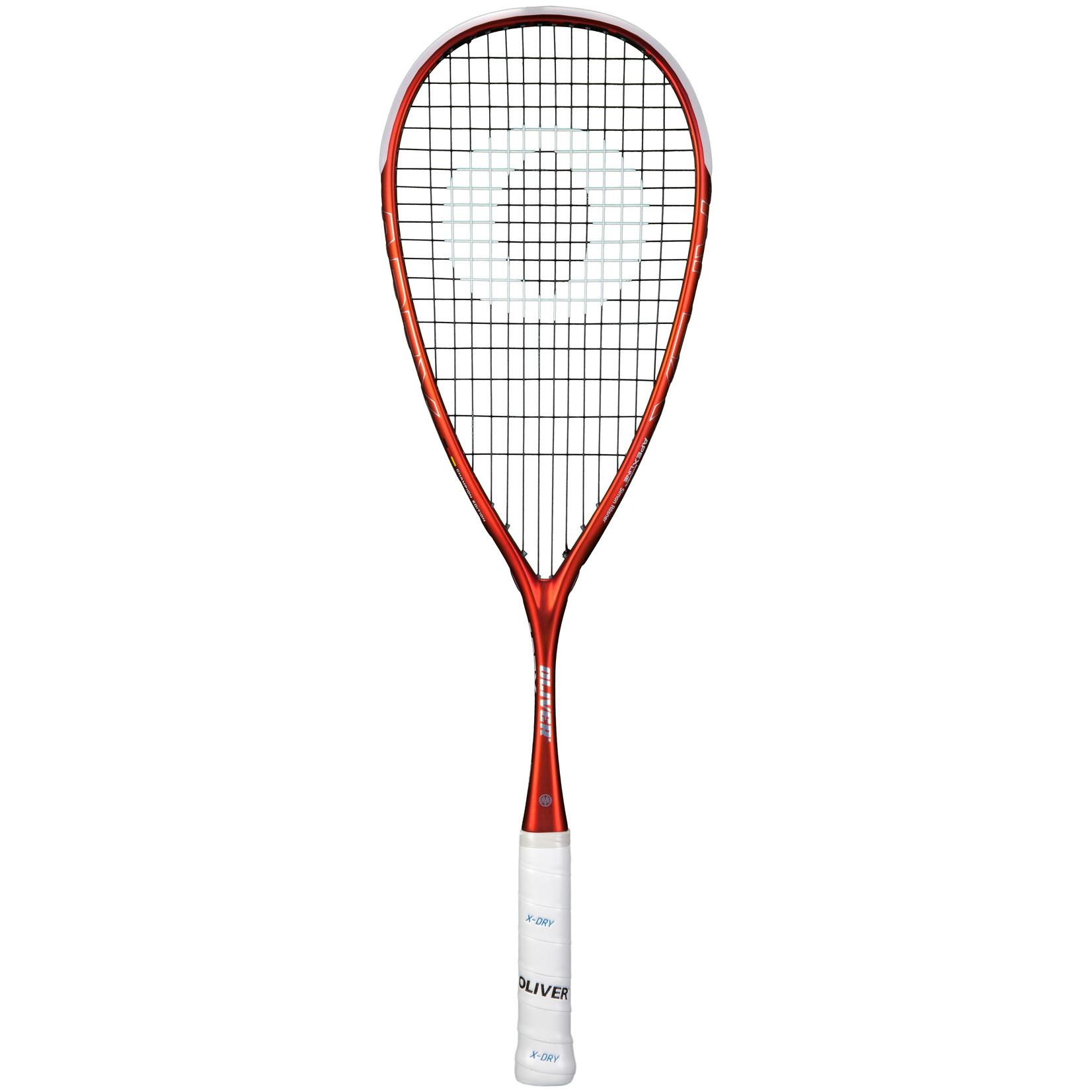 Oliver Apex 550 squashracket
