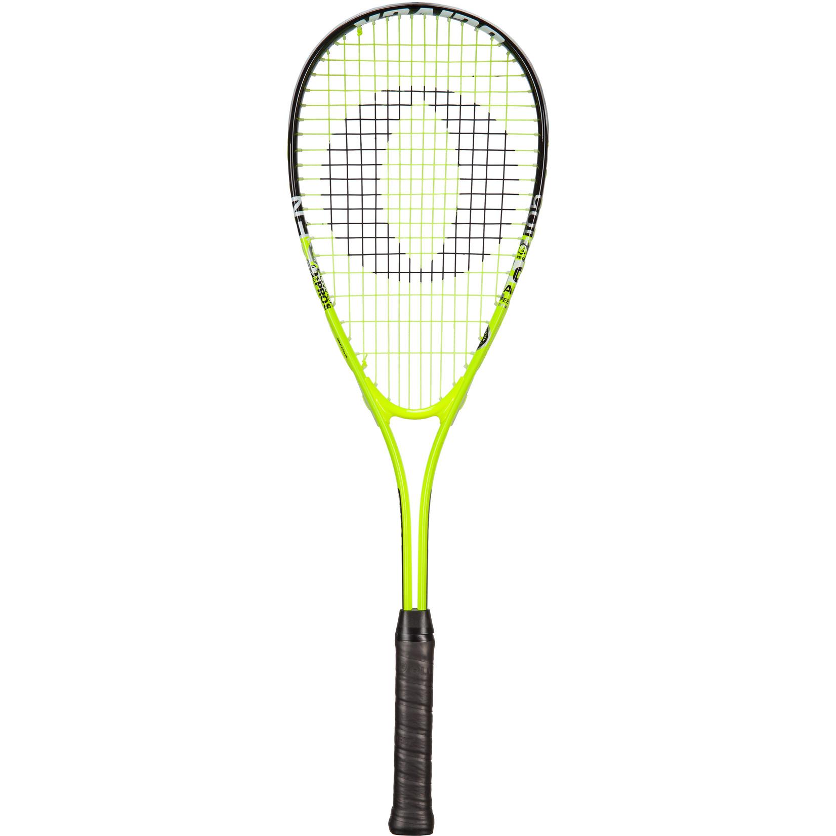 Oliver FN 105 alu squashracket Yellow
