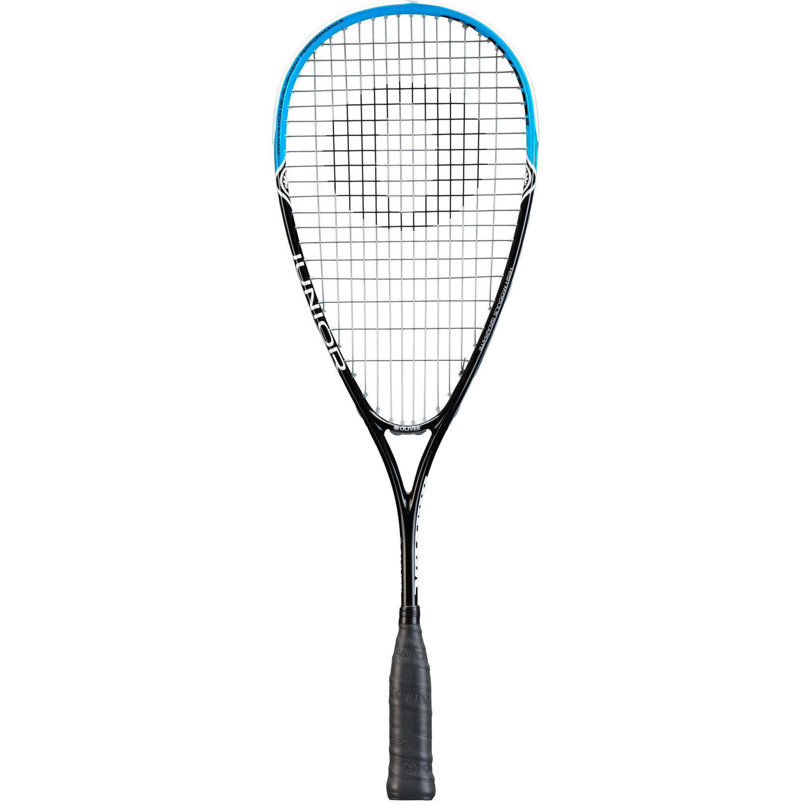 Oliver Junior Jnr. squashracket