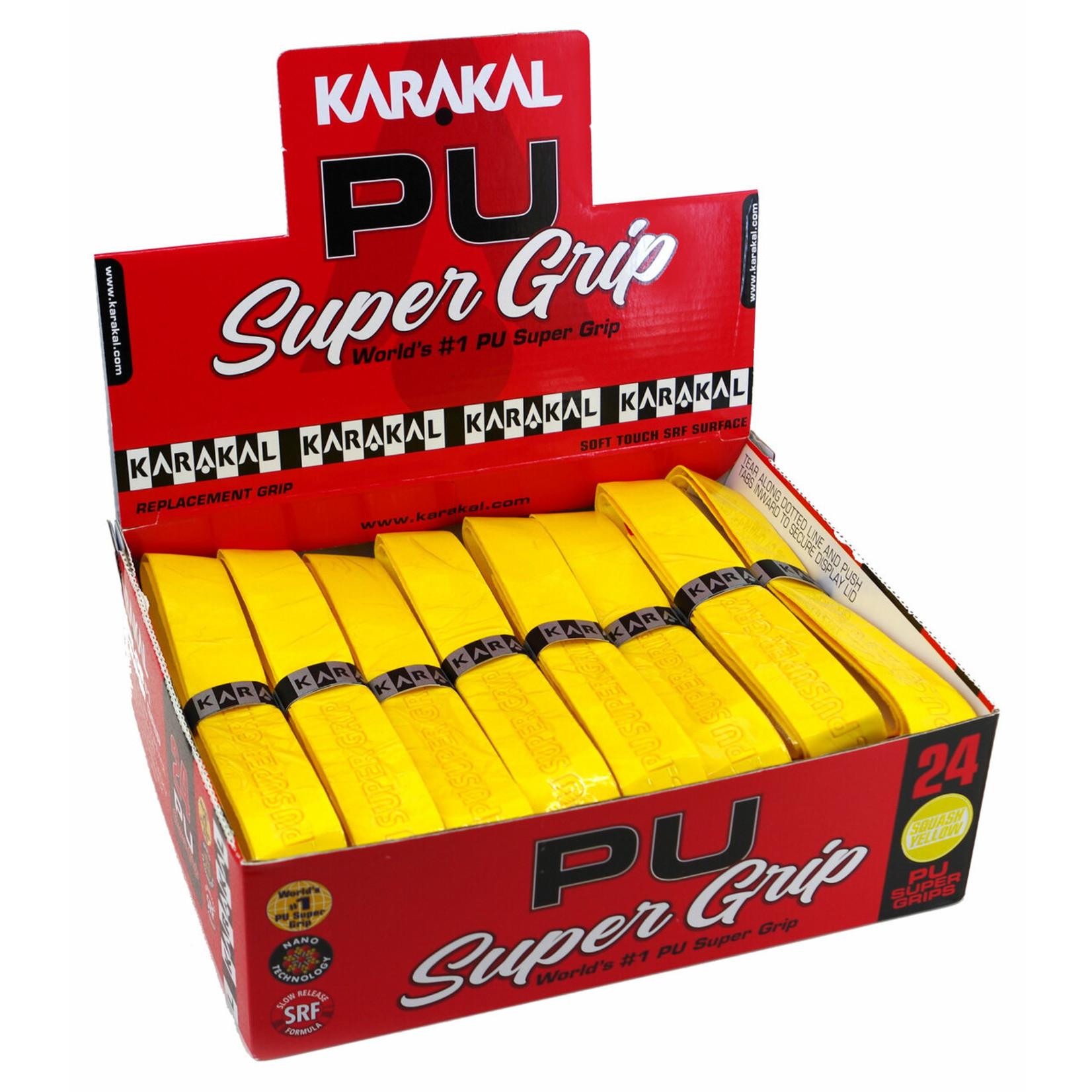 Karakal Super Grip