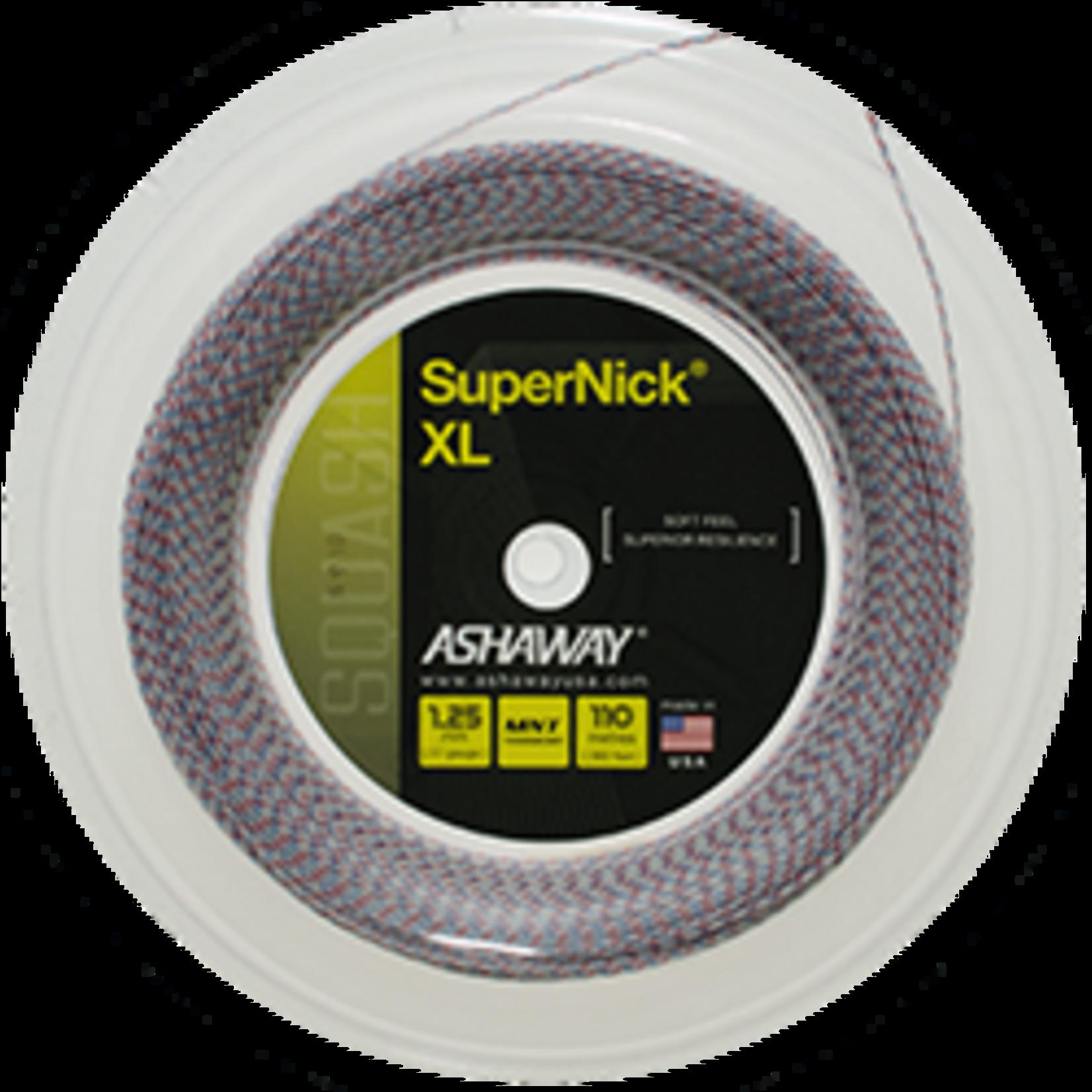 Ashaway SuperNick XL Squash 1,25mm