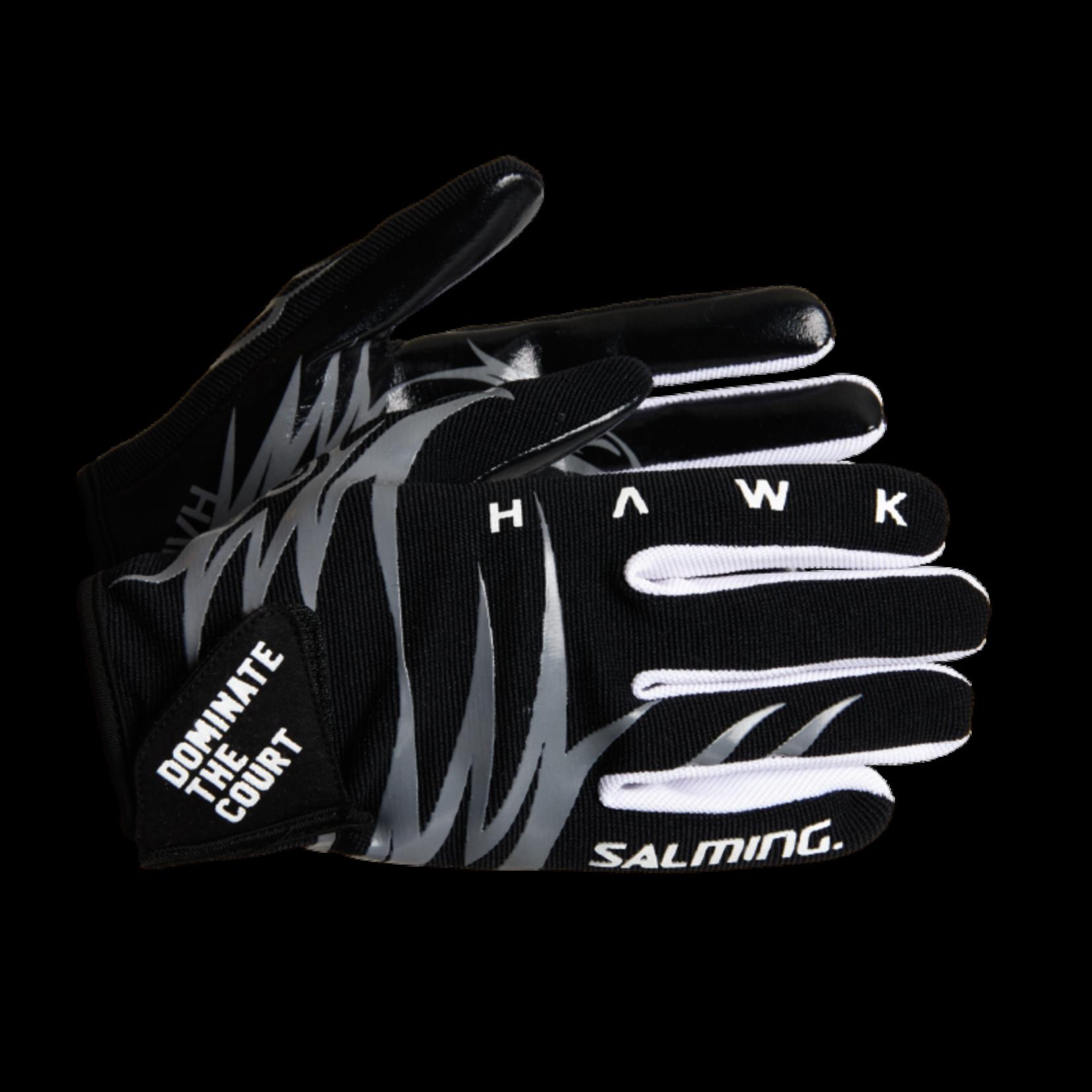 Salming Hawk Goalie Handschoen