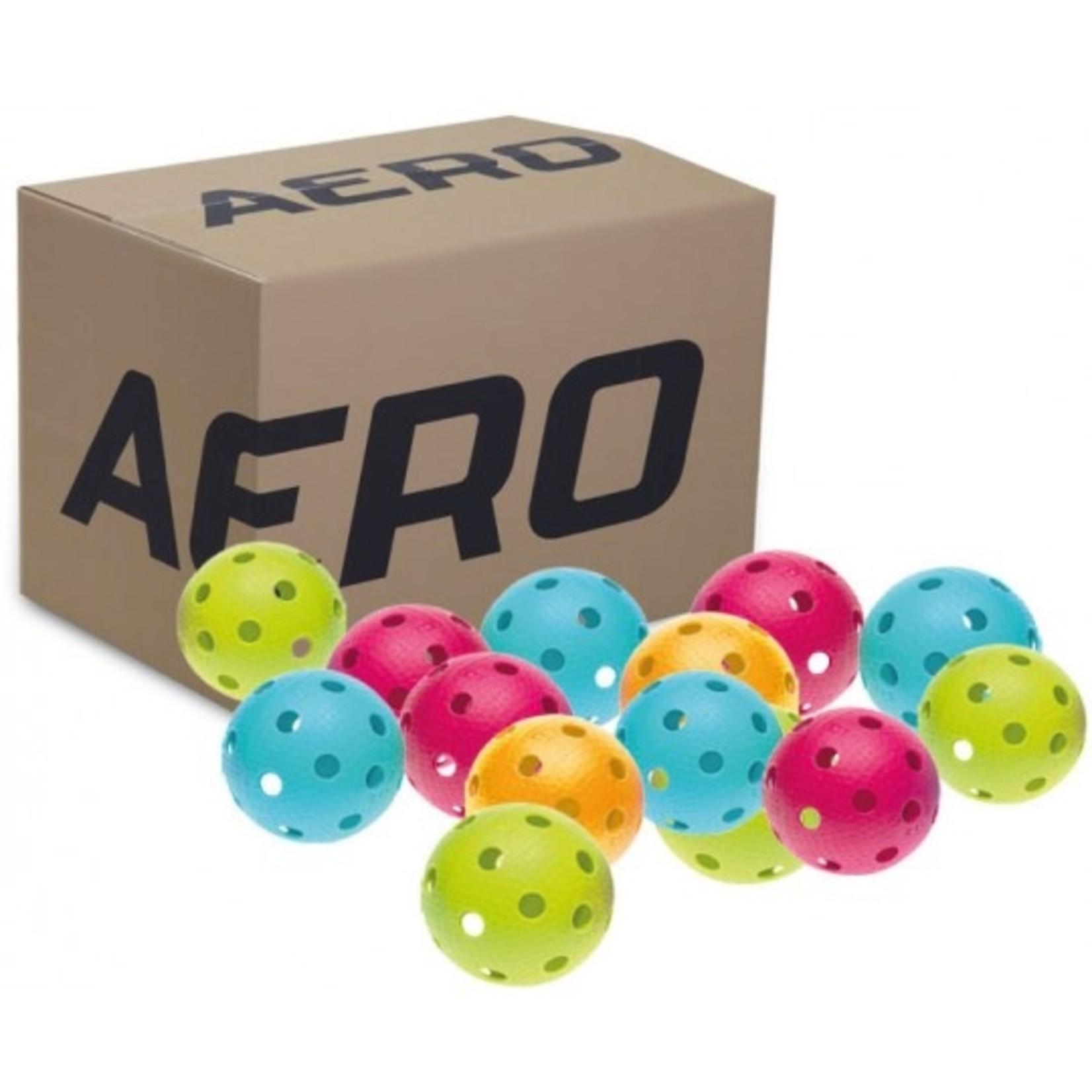 Salming Aero Plus Floorball 200st