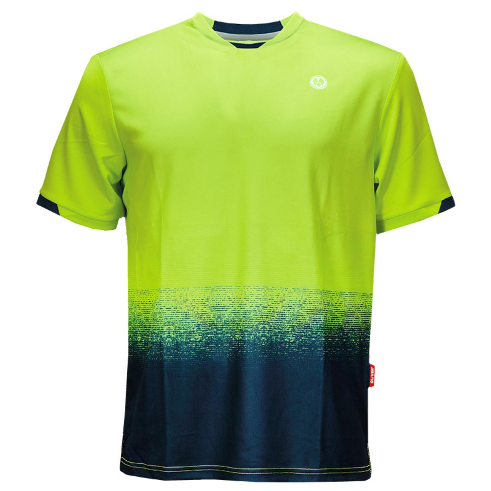 Oliver Arona Heren T-Shirt