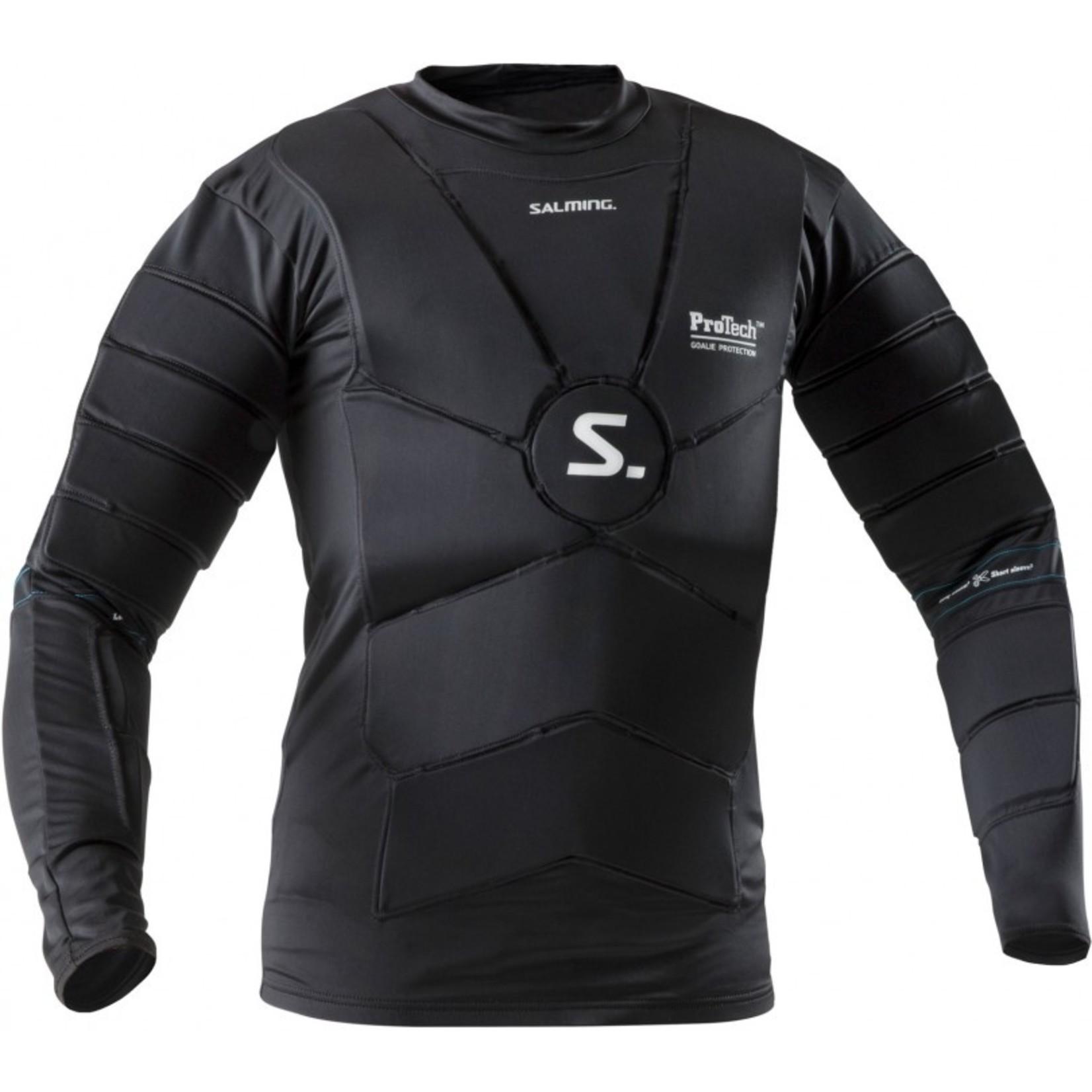 Salming Pro Tech Core Goalie Jersey