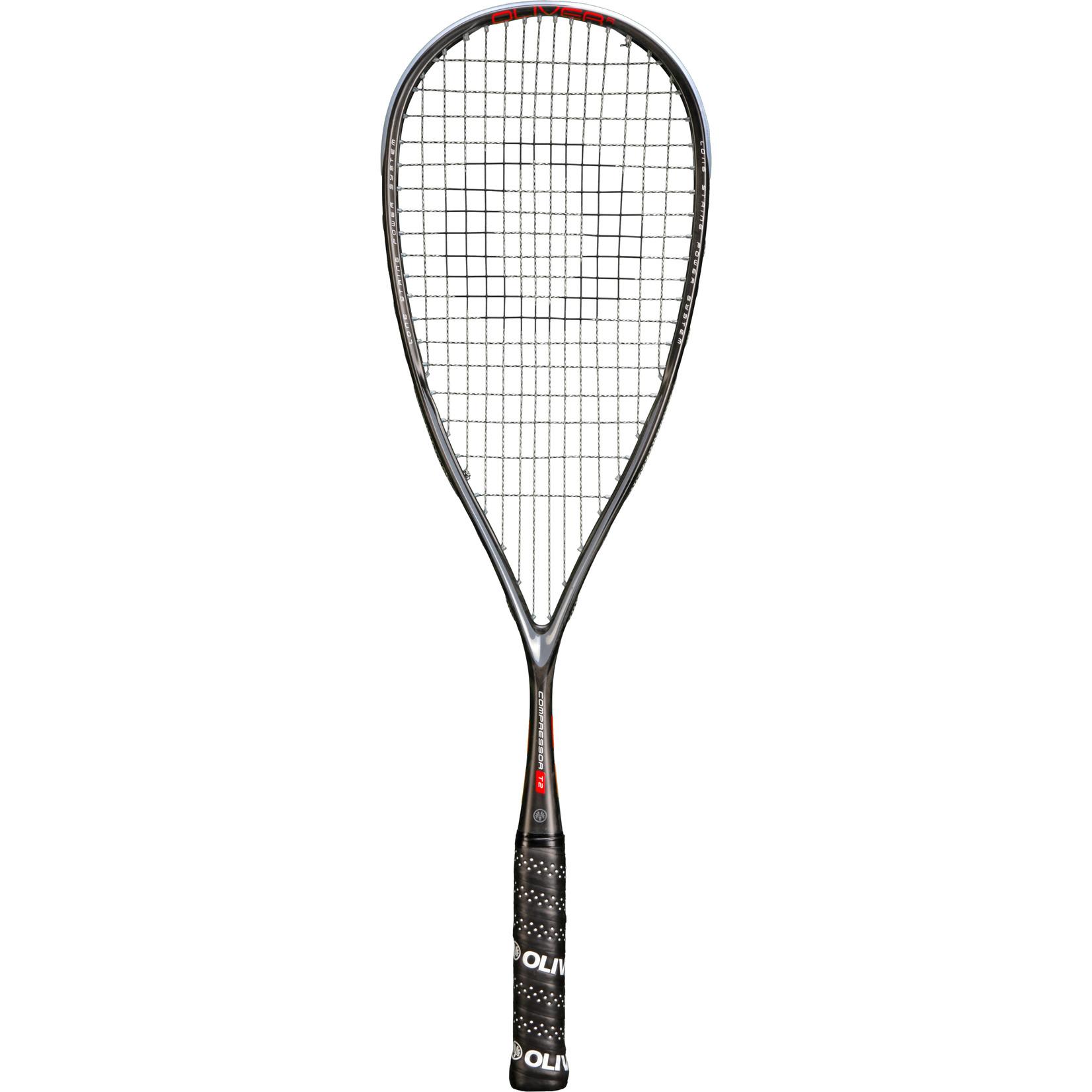 Oliver Compressor T2 squashracket