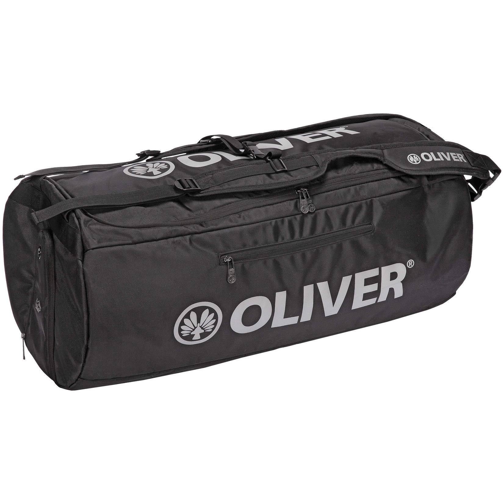 Oliver Square bag - Toernooi tas