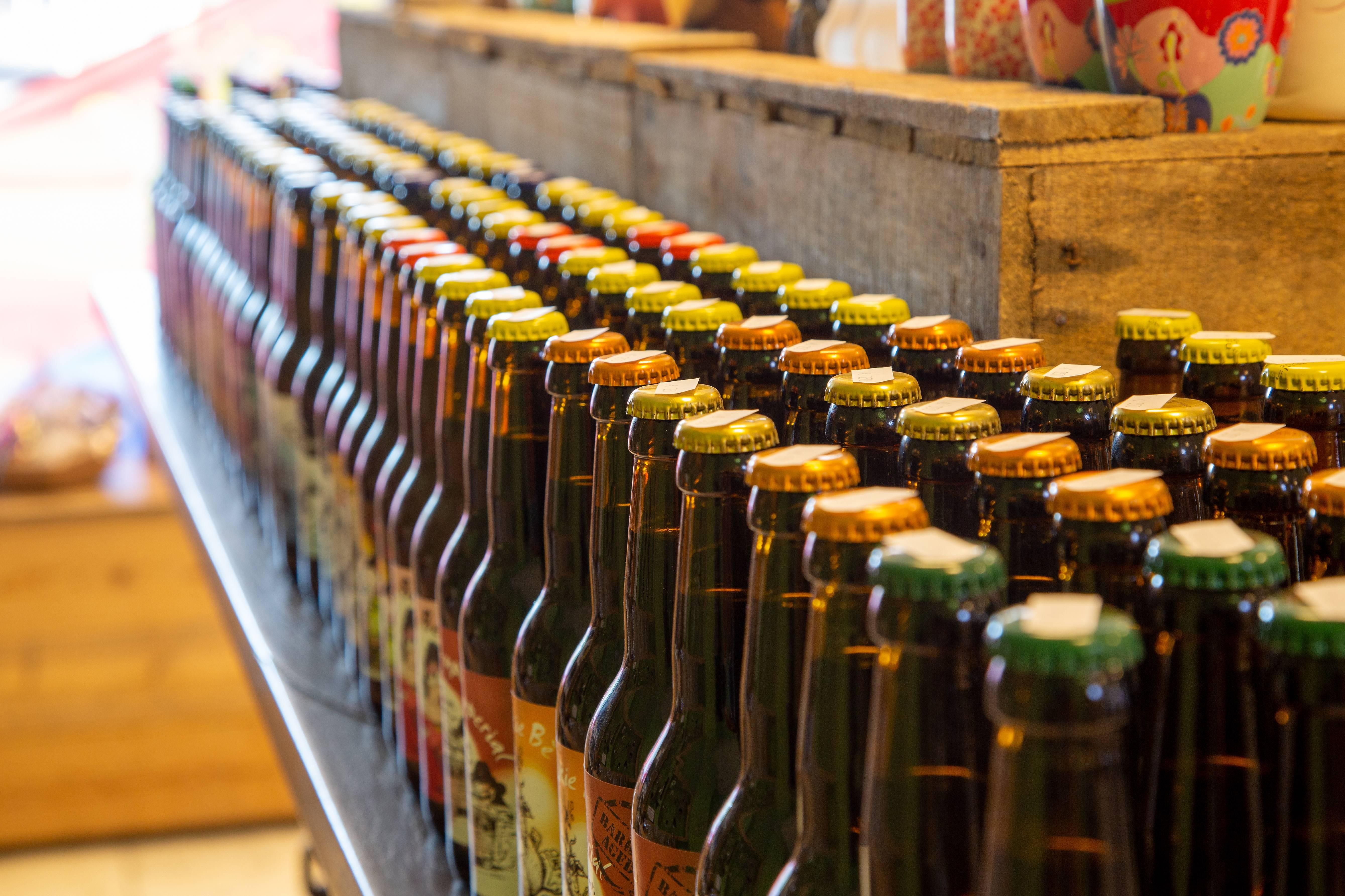 Welkom bij  Beers&More77