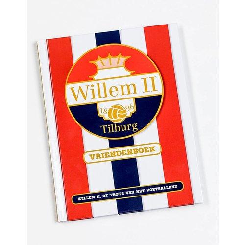 Willem II Vriendenboekje