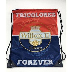 Willem II Zwemtasje