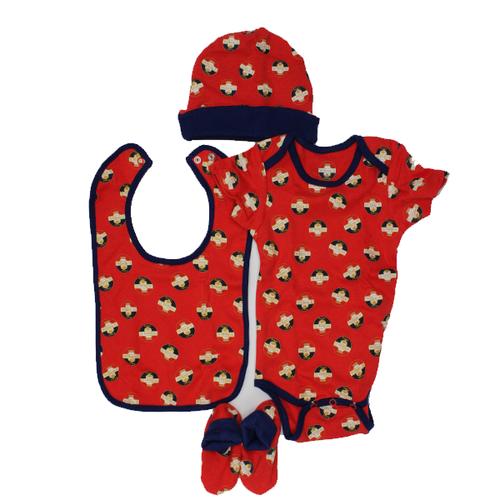 Willem II Baby Giftbox