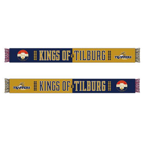 Sjaal: Kings of Tilburg