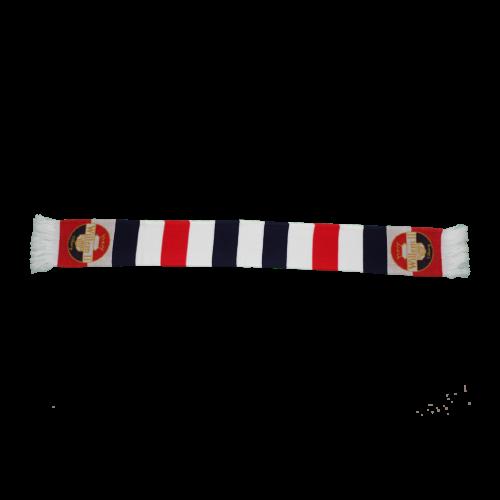 Willem II Gestreepte sjaal