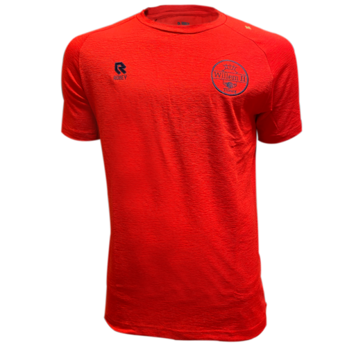 Robey Willem II Aftermatch Shirt - Senior