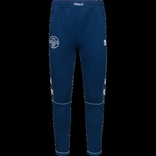 Robey Willem II Training Pant (navy/mint) - Senior